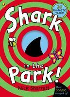 SHARK IN THE PARK NOVATO SHARRATT NICK