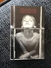 Ride - Twisterella - Creation Records Cassette Single 1992 crecs150