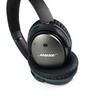 Bose QuietComfort QC25 Noise Cancelling Headphones Black