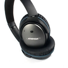 Bose QuietComfort QC25 Noise Cancelling Headphones Black