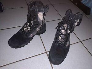 Mil-Tec Boots Größe 45