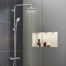 GROHE 27296002 Euphoria 260 Thermostatic Shower System AU Stock German Imported