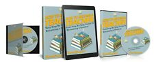 How To Become a Teacher (Ebook + Audio + Online Video Course) HowExpert