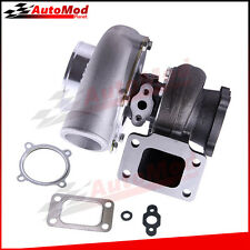 Anti-Surge GT3582R GT3582 T3 Flange .63AR 4 Bolt Water Cooled Turbo Charger New