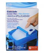 Cascade Bio-Floss for Cascade 500 Canister Filter