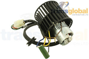 Heater Motor & Fan for Land Rover Discovery 1 Range Rover Classic VIEROL