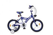 16 Zoll Kinder Fahrrad Kinderfahrrad Kinderrad Jugendfahrrad BMX Stützräder Power