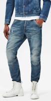 G-Star - 5620 Elwood 3D - Men's Tapered Jeans - Size 28W 32L