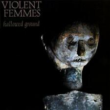 Violent Femmes - Hallowed Ground (NEW CD)