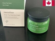 Innisfree Green Tea Seed Eye Cream 30ml - Canadian Seller
