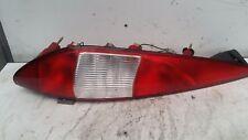 Ford Mondeo clúster de luz trasera izquierda Del Pasajero 2005 2.0 Gasolina Ghia Estate Mk 3