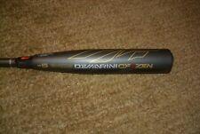 2019 DeMarini WTDXCB5-19 30/25 CF Zen -5 USSSA Baseball Bat CB5-19  *RARE*