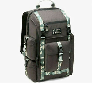 Under Armour Project Rock Regiment Backpack Camo 1315435 001
