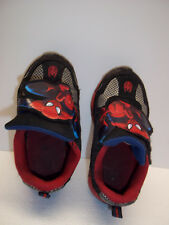 Marvel Spiderman Shoes Size 6.5