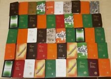 Lot of 50 Mixed Small Pocket Size Gideons BIBLES Psalms Proverbs New Testament
