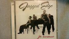 JAGGED EDGE - JE HEARTBREAK. CD