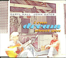 DARYL HALL & JOHN OATES Can Dream About w/ UNRLEASED trk CD SEALED USA seller
