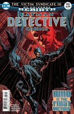 Batman Detective Comics #943