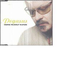 HEINZ RUDOLF KUNZE Pegasus MCD + Bonus Track