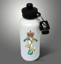 Royal Electrical and Mechanical Engineers REME Metal Water Bottle 600ml