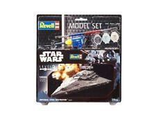 Star Wars Imperial Star Destroyer Set 1:12300 Plastic Model Kit REVELL