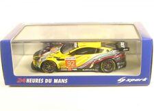 Spark S2590 Aston Martin Vantage Lm10 N°92