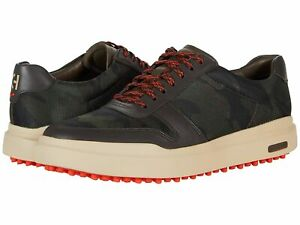 Man's Sneakers & Athletic Shoes Cole Haan Grandpro AM Golf Sneaker