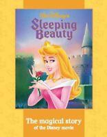 ", Disney ""Sleeping Beauty"" Magical Story (Disney Book of the Film), Like New, Ha"