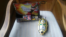 Power Rangers Loose Megaforce Deluxe Gosei Morpher Roleplay Toy Package
