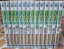 Yotsuba comic Vol.1-14 Fll set Japanese manga Yotsubato
