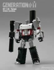 Generation Toy GT-01G Tyrant aka Transformers Megatron New UK