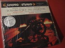 "REINER-TCHAIKOVSKY ""1812 OVERTURE"" (180GRAM-CLASSIC-RECORD/45RPM-LP-SET/SEALED)"