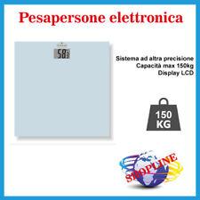 Pesapersone Elettronica Bilancia Persone