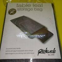Richards Homewares Table Leaf Storage Bag 30 x 52