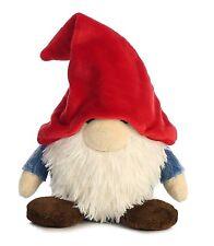 7.5� Tinklink Red/Blue Gnomlin Aurora World Swedish Tomte,Nisse,Santa,Sven Gnome