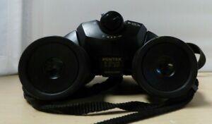 Pentax 8-20x Zoom 5.3° - 2.5° Binoculars E6