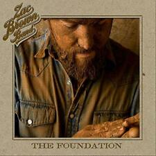 Zac Brown Band - The Foundation (NEW VINYL LP)