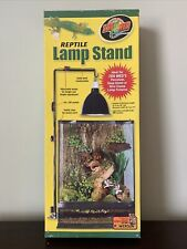 New listing Zoo Med Reptile Lamp Stand