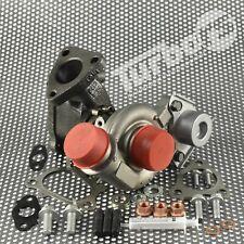 Turbolader Hyundai Kia 1.6 CRDi 66 kW 90 PS DF4B 49173-02711 28201-2A740