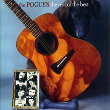 POGUES - THE REST OF THE BEST -  CD NUOVO