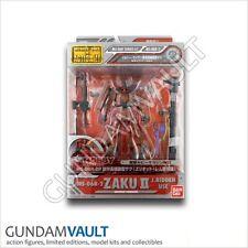 NEW MSIA MS-06R02 ZAKU II 2nd Ver Hobby LTD Action Figure Bandai US Seller MIA