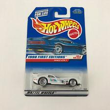 Hot Wheels #657 Panoz GTR-1 1998 First Editions
