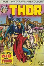 THOR CORNO 2a seconda serie  # 33-ottimo! 1983