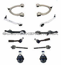 Mercedes W220 S500 S430 Control Thrust Arm Ball Joints Tie Rods SUSPENSION KIT