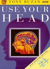 Use Your Head Pb,Tony Buzan