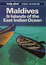 Maldives and Islands of the East Indian Ocean (Lonely Planet Travel Survival Ki