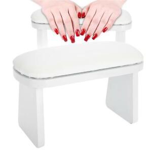 Nail Art Manicure Hand Rest Cushion Hand Pillow For Arm Rest Manicure Salon US