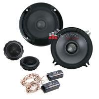 "ALPINE SPR-50C Component Car Audio Speakers 5.25"" 2-Way Type R SPR50C 300W New"