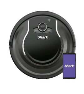 Shark ION™ Robot Vacuum with Wi-Fi (RV750) Brand New FREE SHIPPING