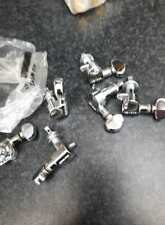 More details for grover 6 in line vintage tuners tele or strat